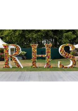 RHS 2019