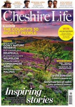 cheshire-life